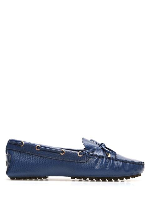 Beymen Blender Ayakkabı Lacivert